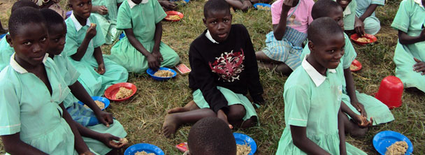 Nutritional Feeding Project